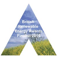 British Renewable Energy Award