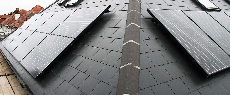 Solar PV Installation Companies