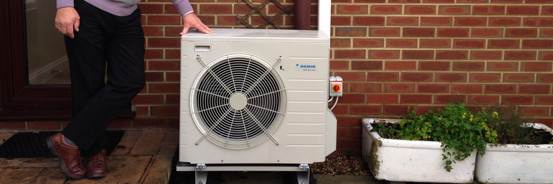 Heat Pumps Dorset