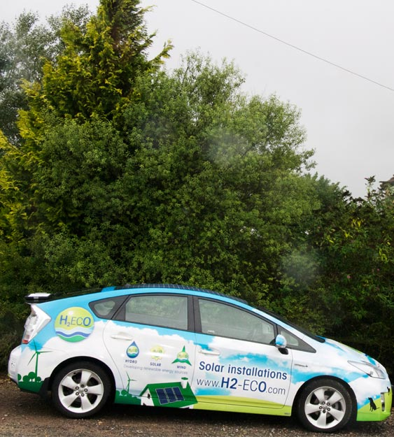 Solar Panel Service Dorset