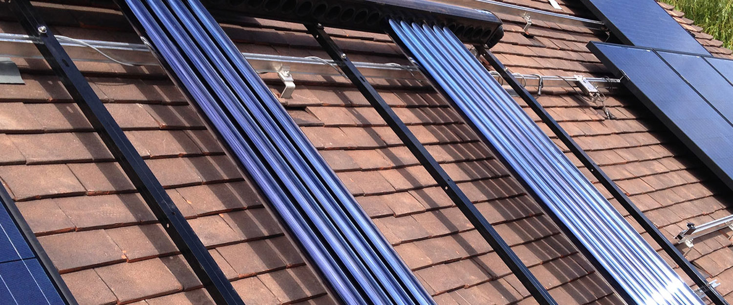 Solar Thermal Maintenance